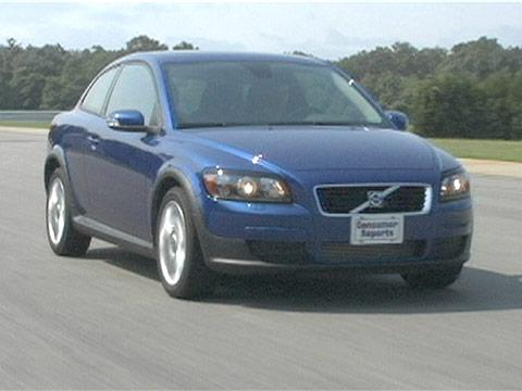 Volvo C30 2008-2013 Road Test