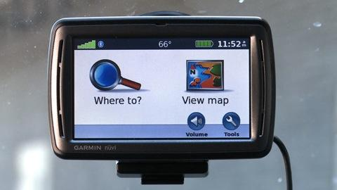 GPS Buying Guide