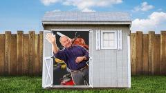 Open Your Tool Shed for Summer