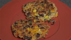 Consumer Reports' Mexican Veggie Burgers