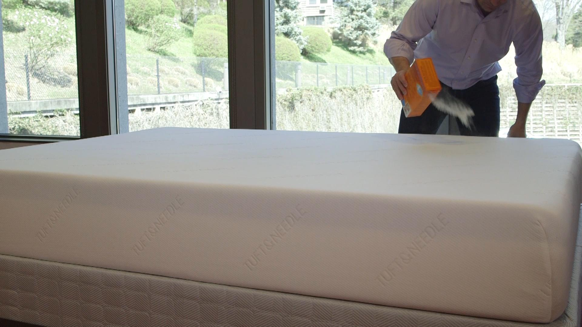 how to clean a mattress and why consumer reports
