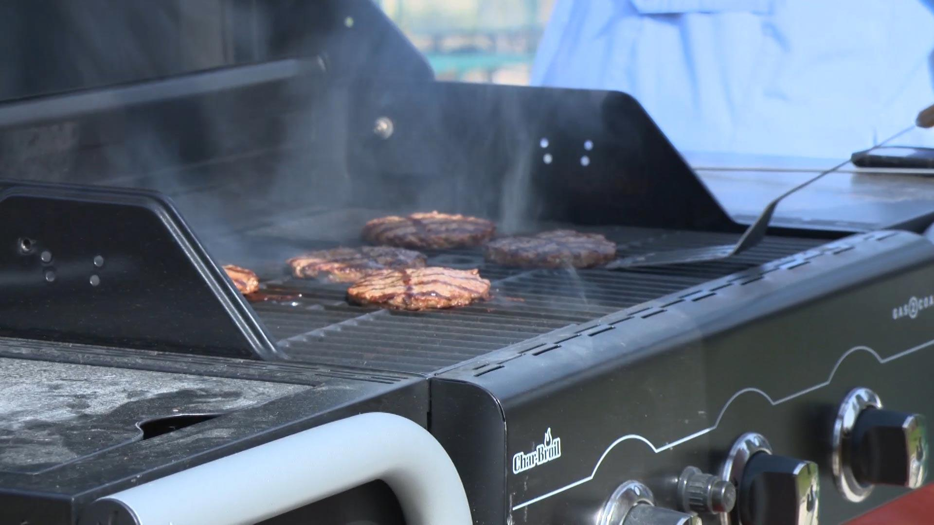 best indoor grill consumer reports
