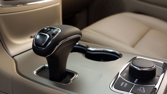 Fiat Chrysler Recalls Confusing Shifters