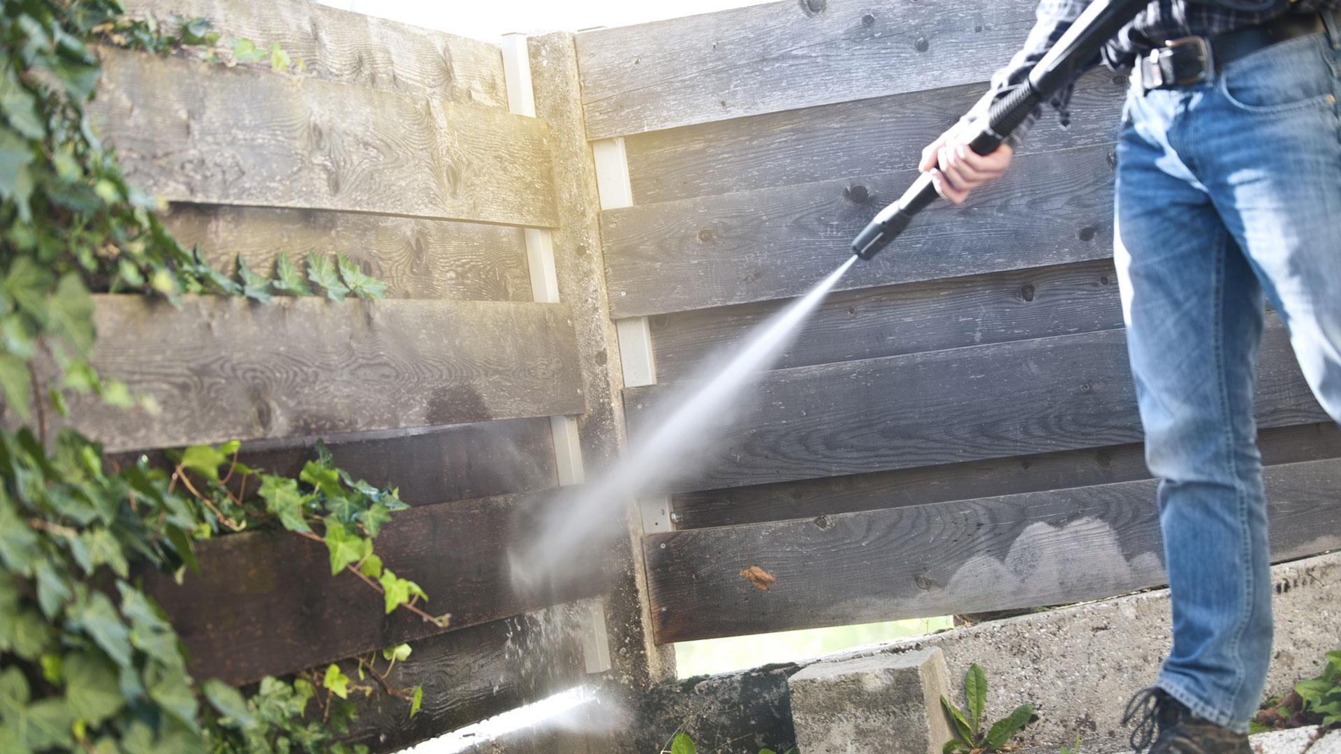 Best Pressure Washer Buying Guide - Consumer Reports