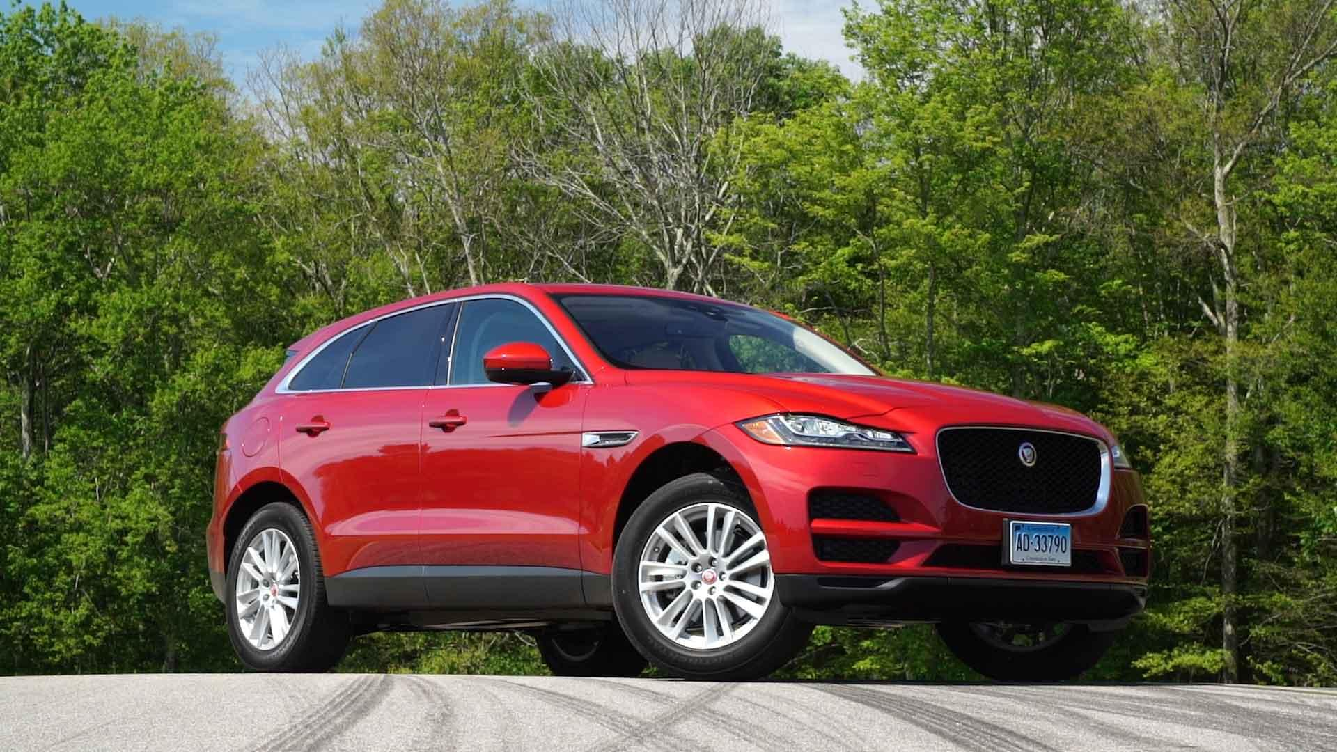 Baby cribs reviews consumer reports - 2016 Jaguar Xf Review Though Jaguar S Athletic New Suv Is Supercharged And Agile Its Loud Exhaust Is A Sour