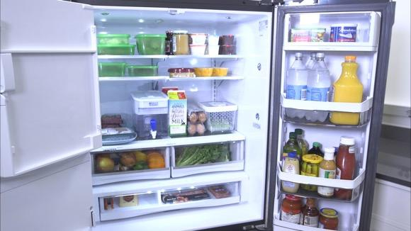 The Best Spots to Keep Foods Fresher in the Fridge