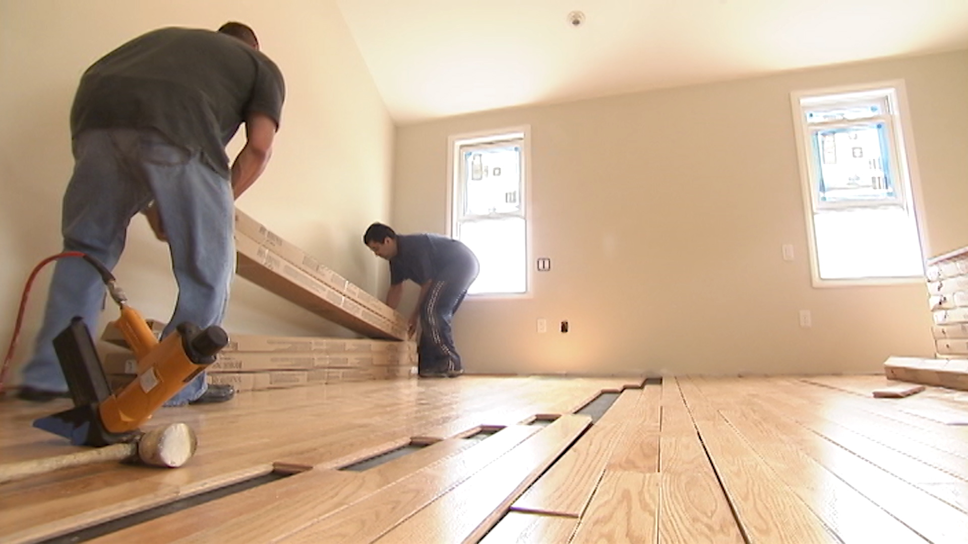 Formaldehyde Laminate Flooring some laminate floors emit formaldehyde consumer reports ctv news winnipeg Breathe Easier About Your Flooring Formaldehyde Consumer Reports