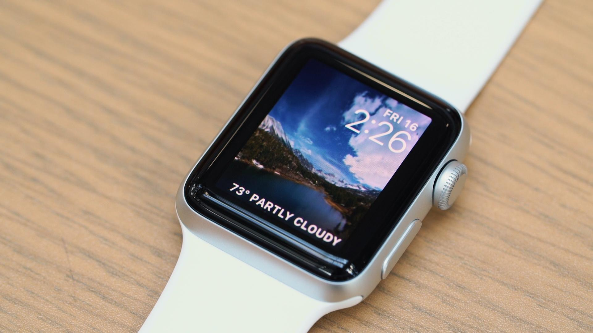 Does Apple Watch Top Consumer Reports Ratings