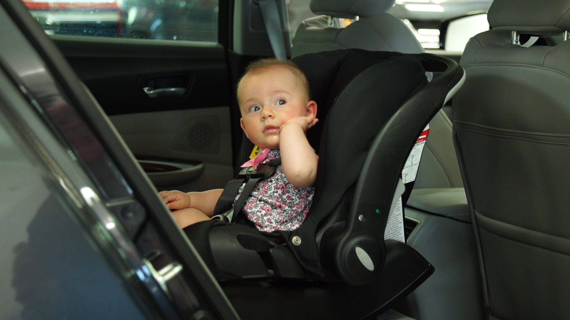 Best 3rd Row Suv Used >> Best Car Seat Reviews – Consumer Reports