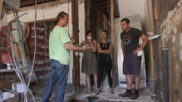 How Communication Makes a Home Renovation Easier