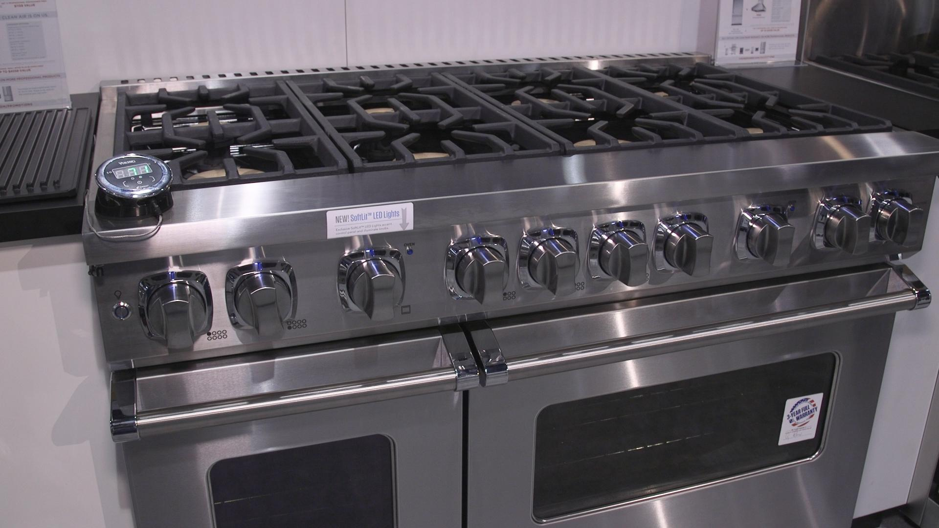 Top Brand Kitchen Appliances Best Range Buying Guide Consumer Reports