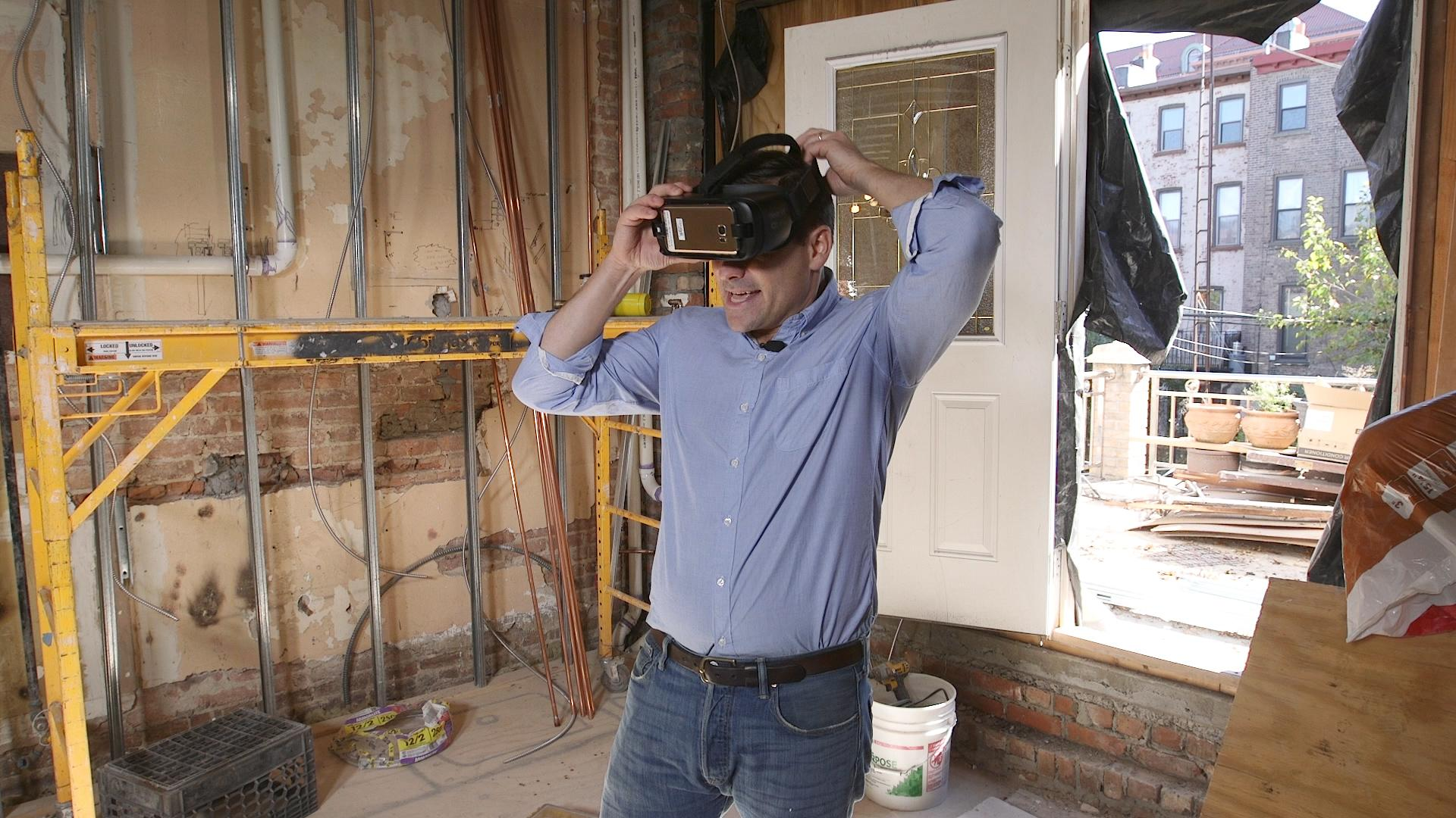 use virtual reality to visualize your home renovation - Consumer Reports Best Bathroom Cleaner