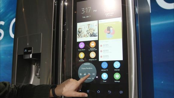 Home Trends to Expect at CES 2017