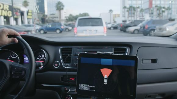 New Technology Allows Cars to Communicate