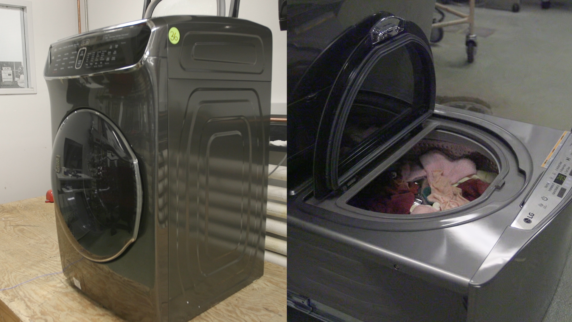 Speed Queen Washers Built To Last 25 Years