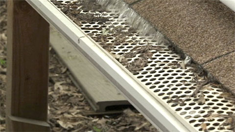 How Well Do Gutter Guards Work Consumer Reports Video Hub