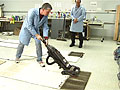 Carpet Cleaner Testing at Consumer Reports