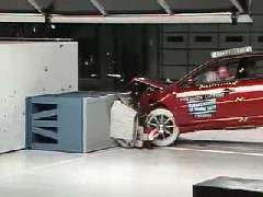 2006 2011 cadillac dts crash test consumer reports video hub. Black Bedroom Furniture Sets. Home Design Ideas