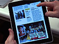 Apple iPad: First Tests