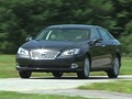 Lexus ES 2007-2012 review