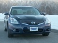 Nissan Altima 2007-2012 review
