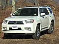 Toyota 4Runner 2010-2013 Road Test