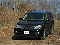 Lexus GX Review
