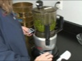 Testing food processors & choppers