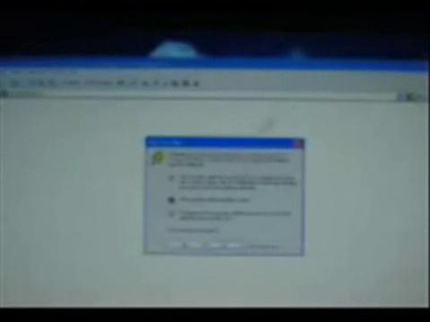 HP Video: All In One Webscan Feature