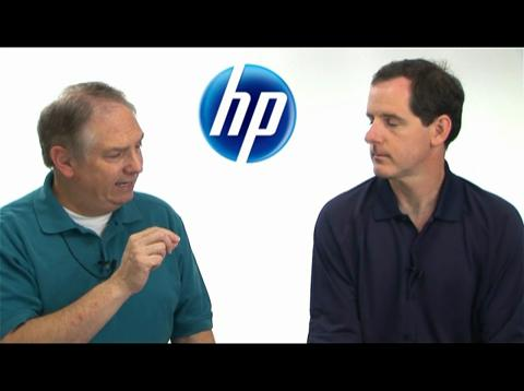 HP Networking Innovations (Video)