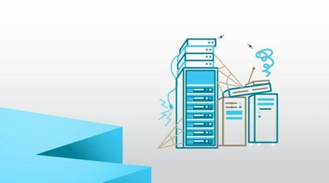 HP Enterprise Cloud Services Video