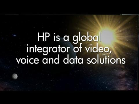 HP UC&C Solutions Overview