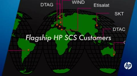 Anything is Possible: HP SCS