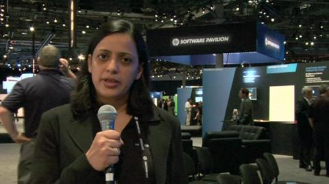 Partner Opportunities with HP SaaS
