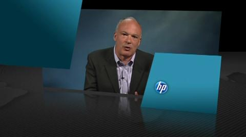 HP Converged Storage Overview