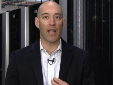 HP Networking: Datacenter Tour