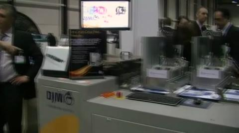 Hunkeler Innovation days 2011