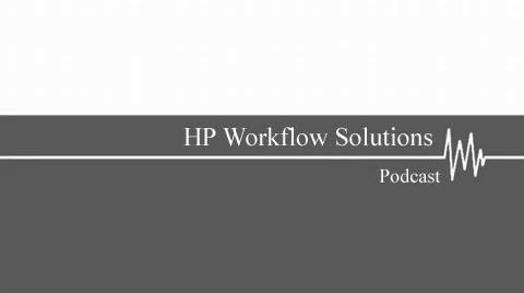 HP Workflow Solutions