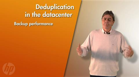 Choosing a deduplication strategy