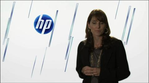 Power Your Dream with HP solutions