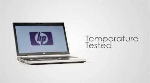 HP Elite Series Reliability