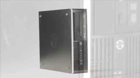 HP Elite Series Design Innovation