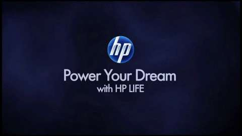 Power Your Dream with HP LIFE