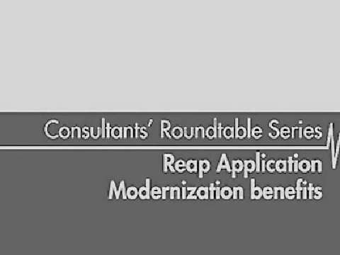 Consultants' Roundtable series 3