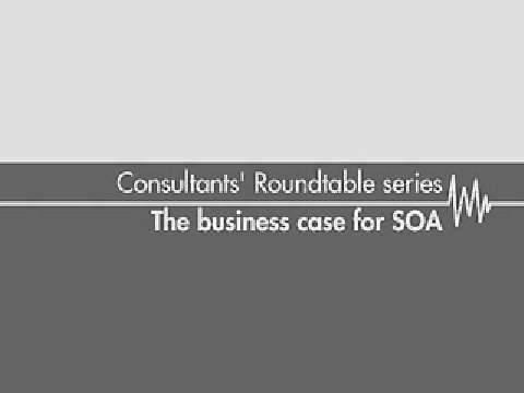 Consultants' Roundtable series