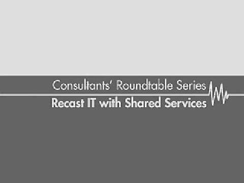 Consultants' Roundtable Series 2
