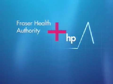 Fraser Healthy Authority