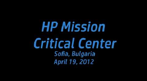 Mission Control and Customer Experience Center  Bulgaria