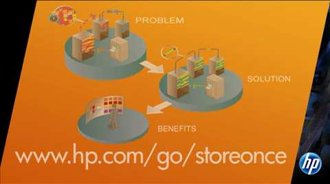 HP StoreOnce: The Business Case