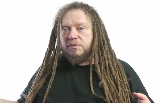 Jaron Lanier: What It Means to be #Human